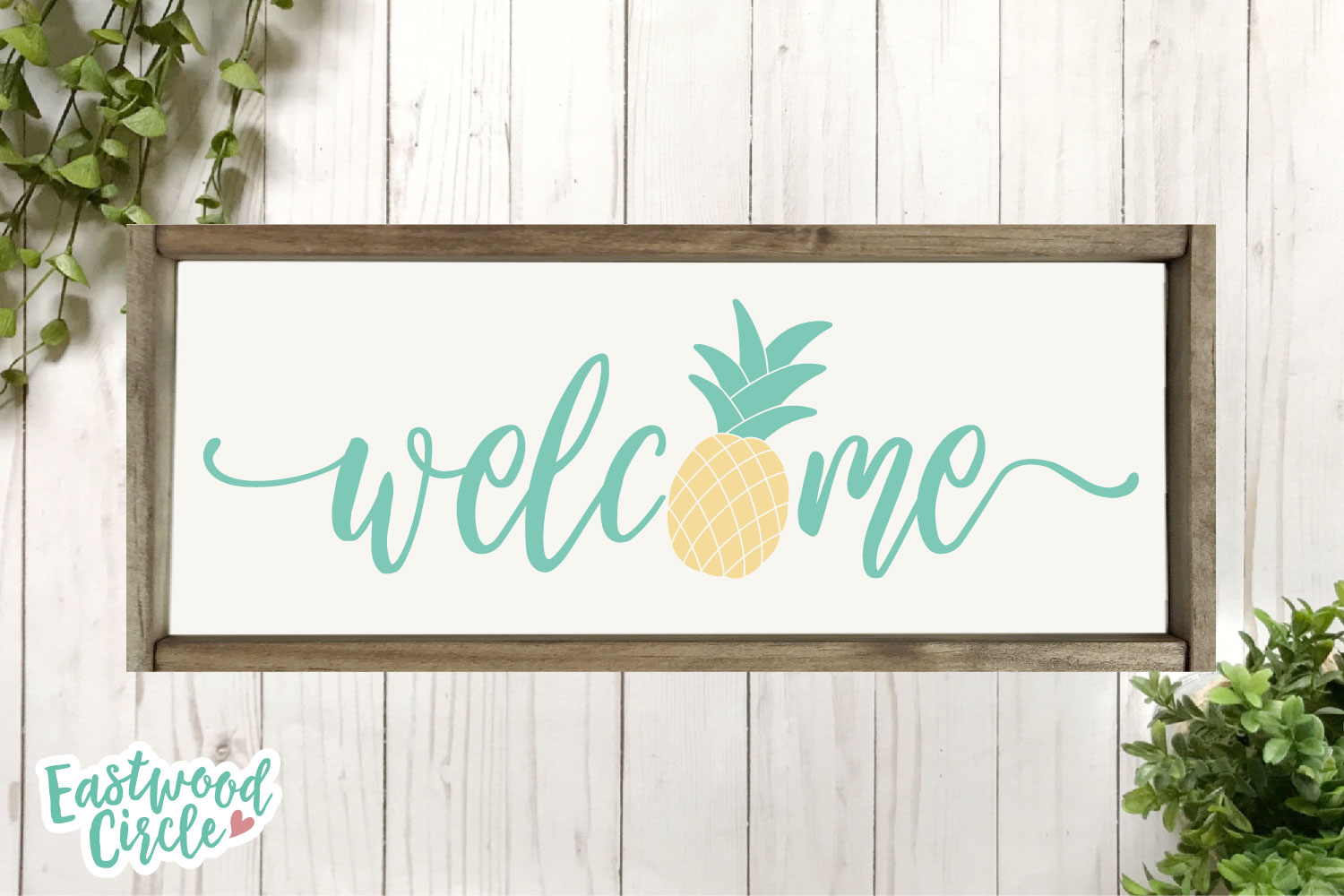 Summer SVG Bundle - Cut Files for Signs example image 3