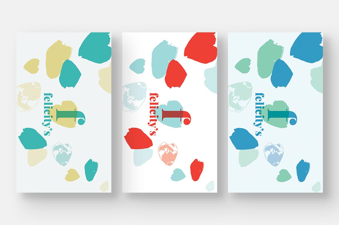 Business Card Bundle 01 example image 14
