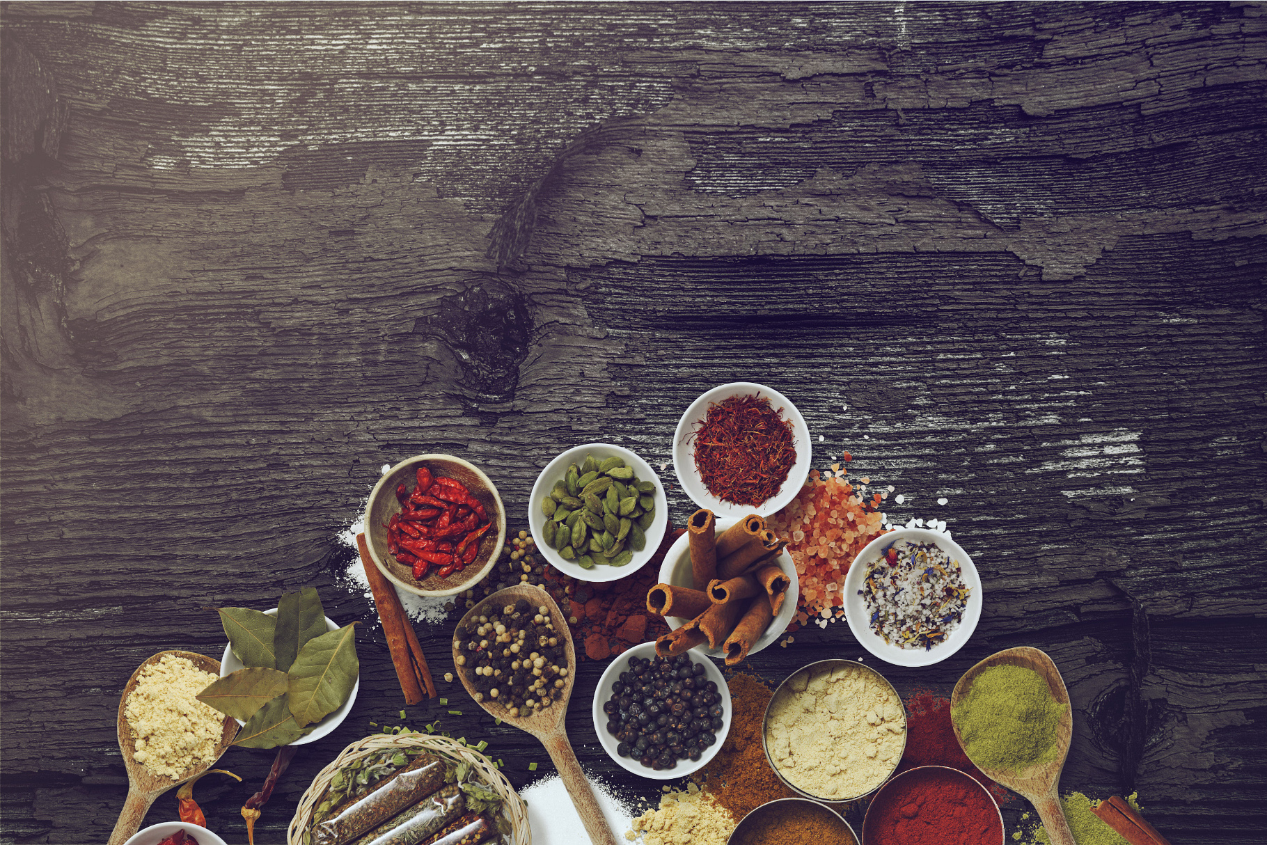 Herbs & Spices - Isolated Food Items example image 9