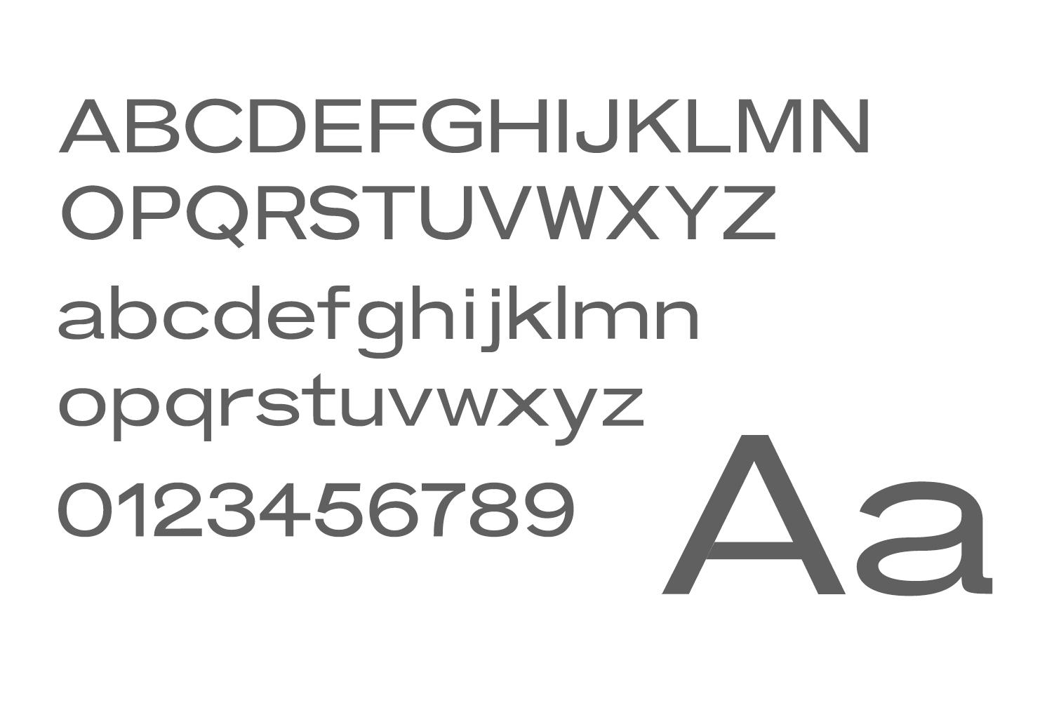 Boulia Sans Serif Font Family example image 2