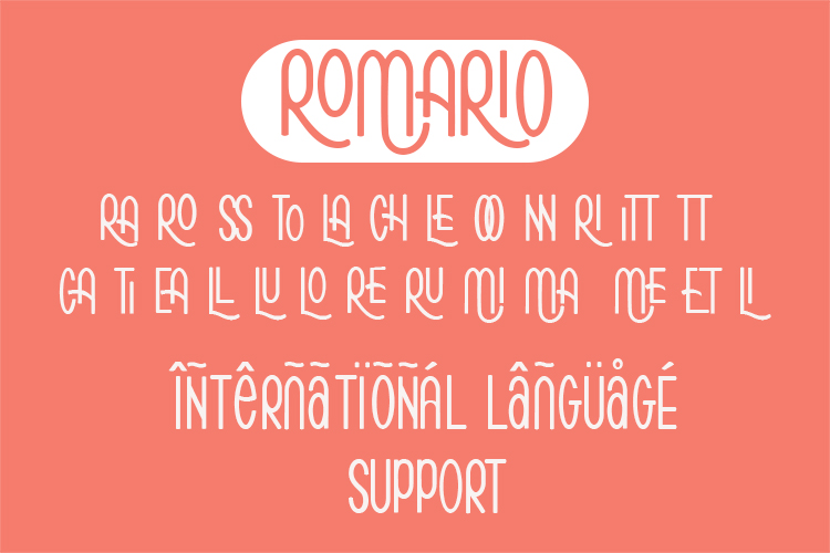 Romario example image 9
