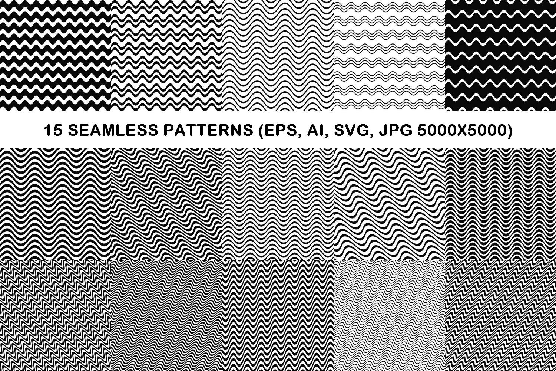 Free Illustrator Patterns