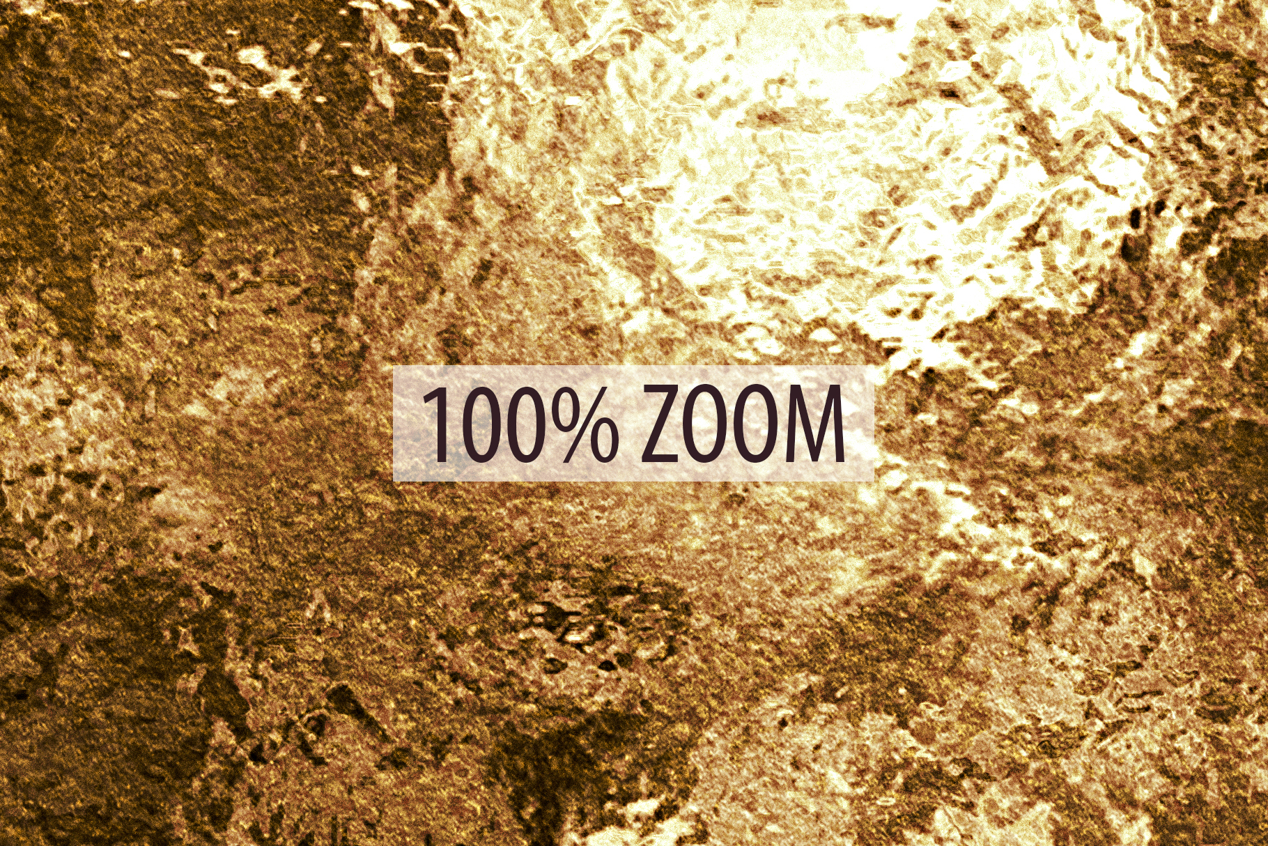 Gold Digital Papers - 10 Seamless Metallic Textures example image 5