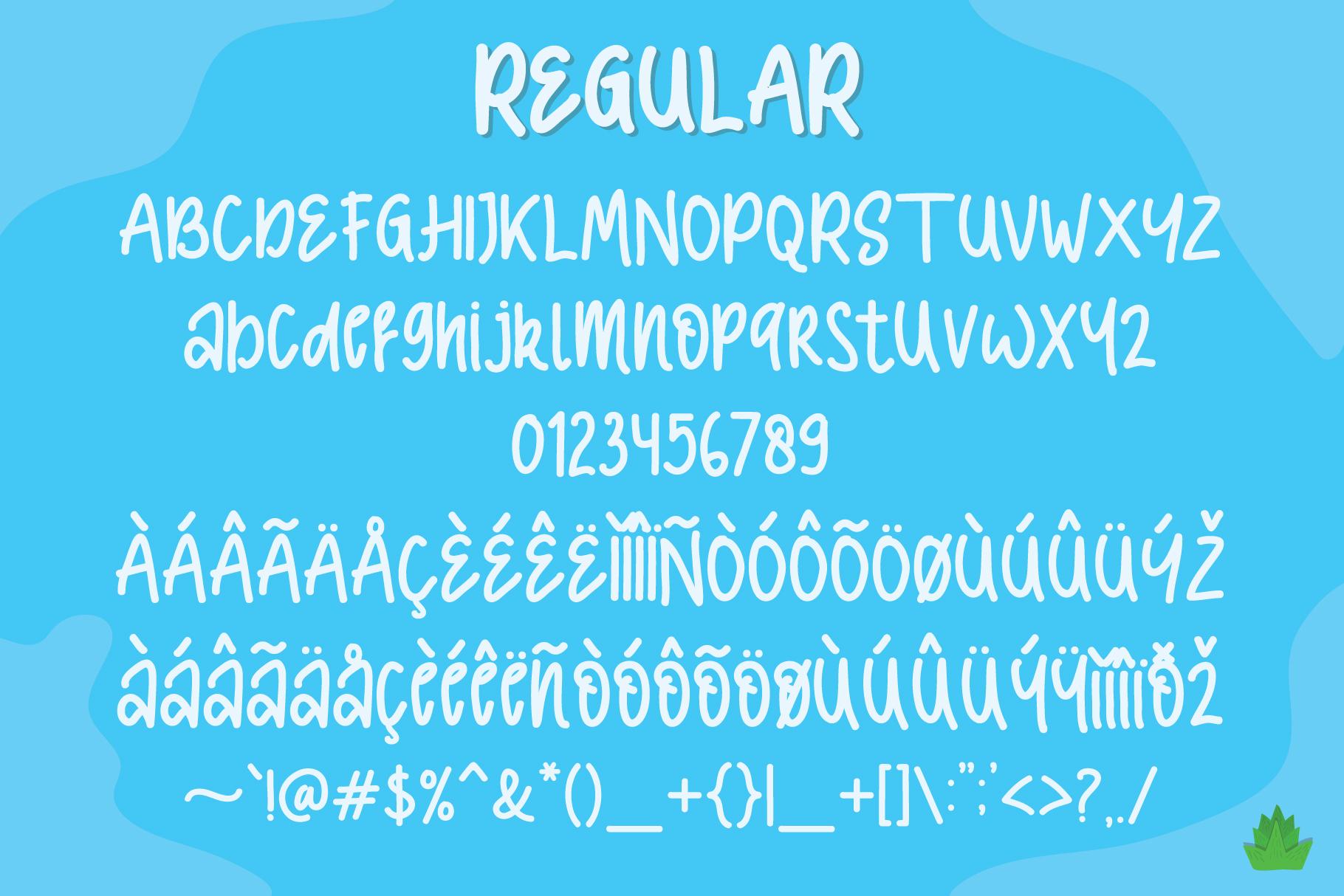 Comic Type example image 3