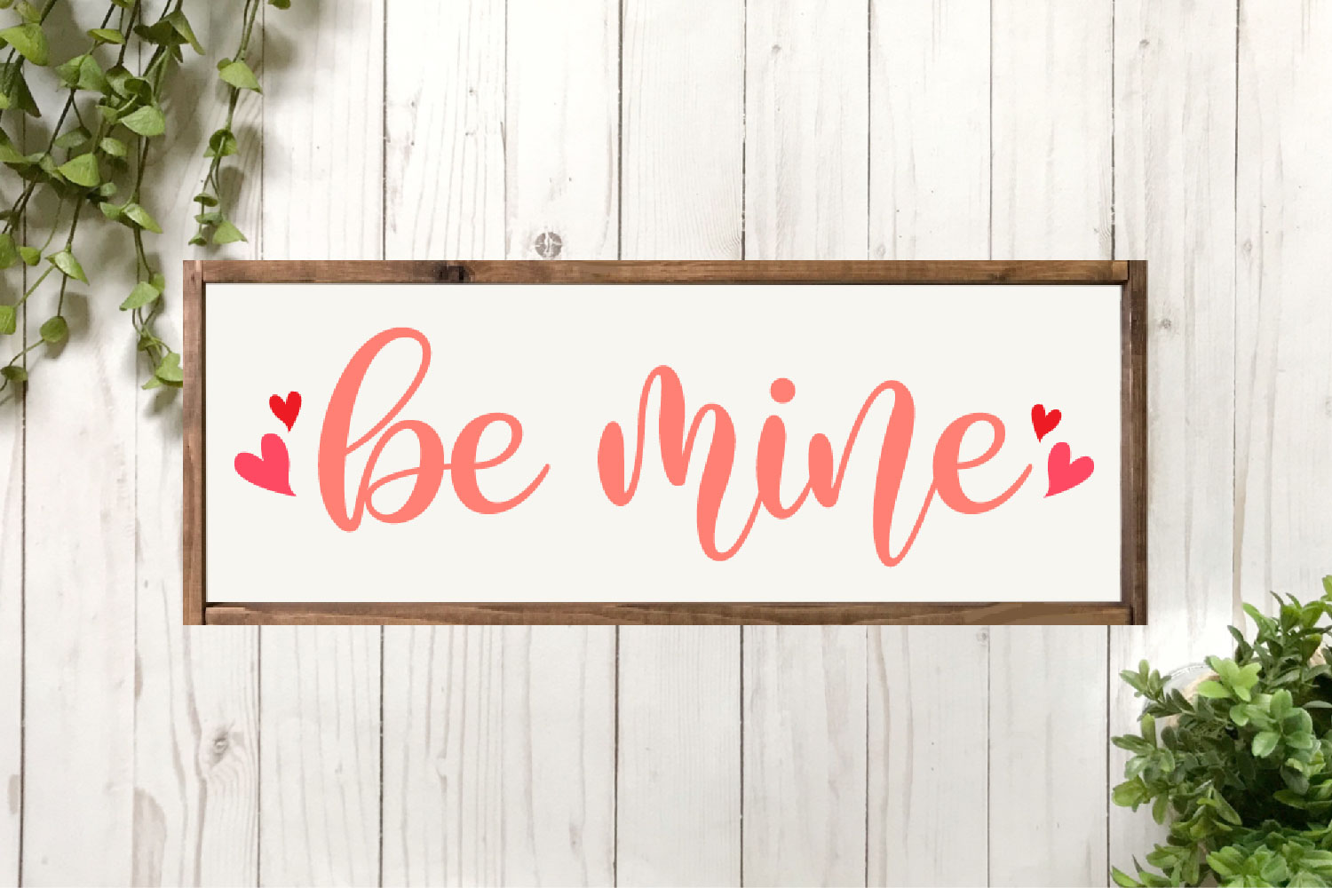 Valentine's SVG Cut File Bundle for Crafters example image 2