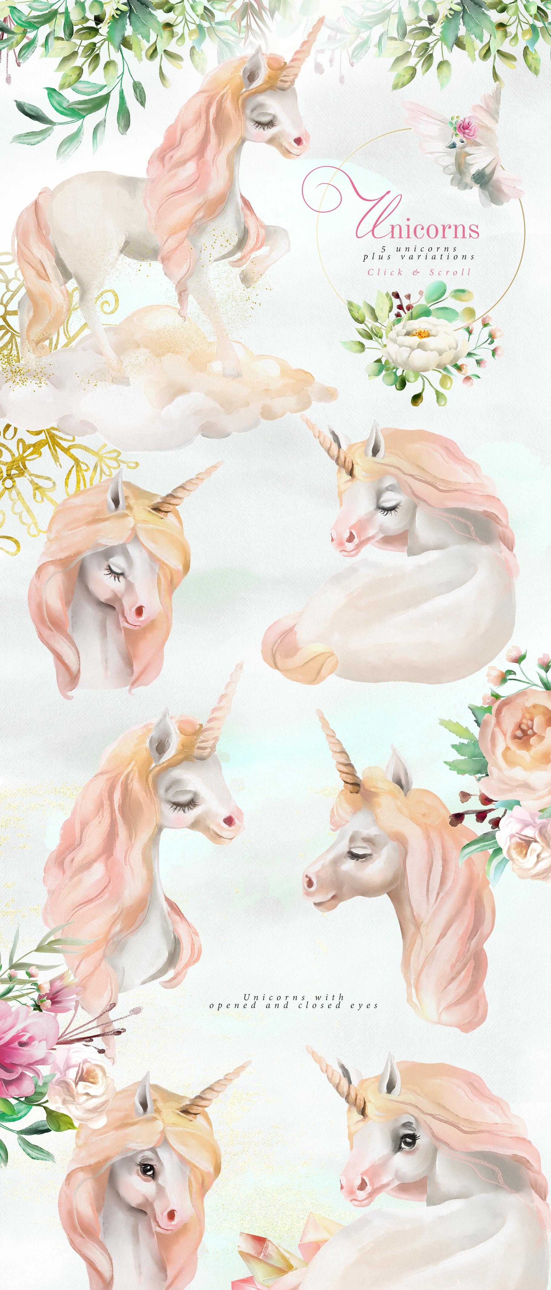 Believe In Unicorns example image 3