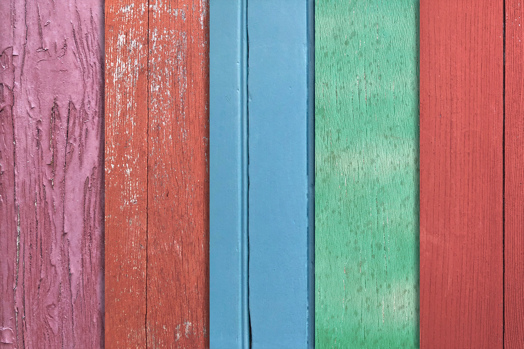 Color Wood Textures x10 example image 2