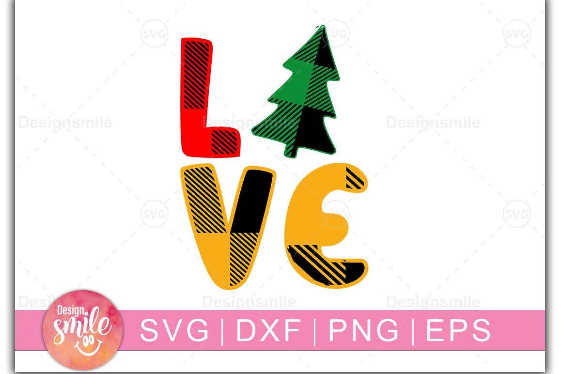 Christmas svg|love SVG|Christmas love svg example image 1