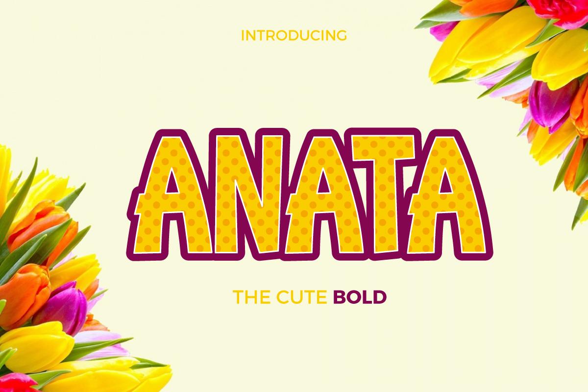 Anatawa example image 1