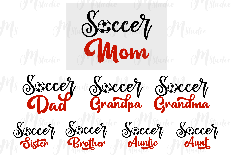 Soccer svg bundle example image 10