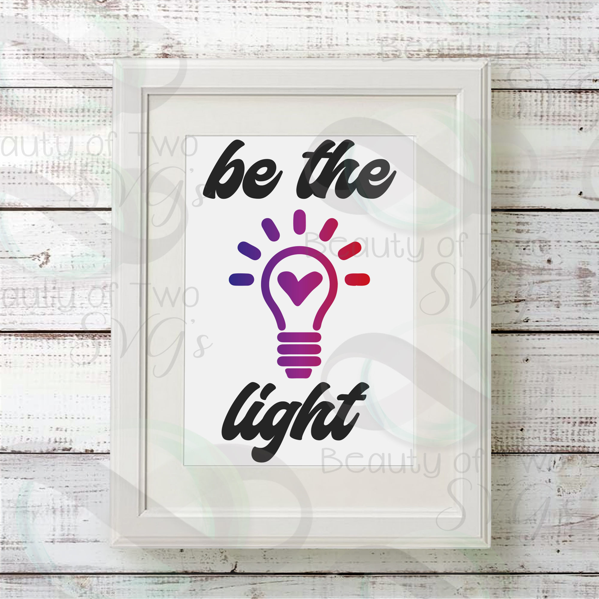 Be the light svg, inspirational svg & png, teacher svg example image 2