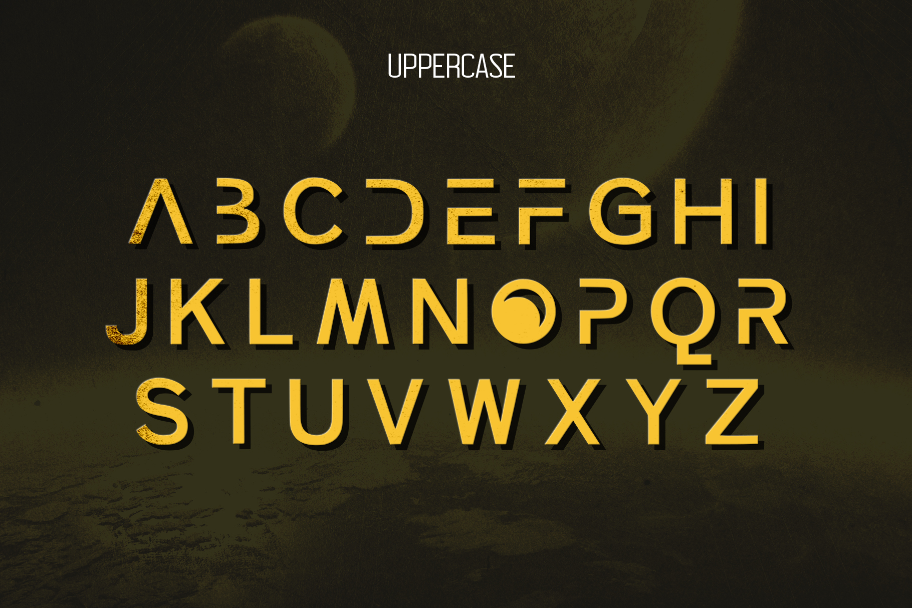 Lost in Space example image 5