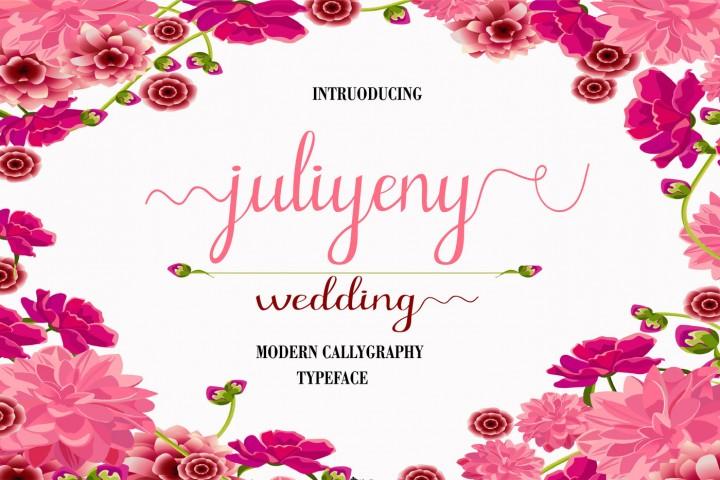 Juliyeny example image 1