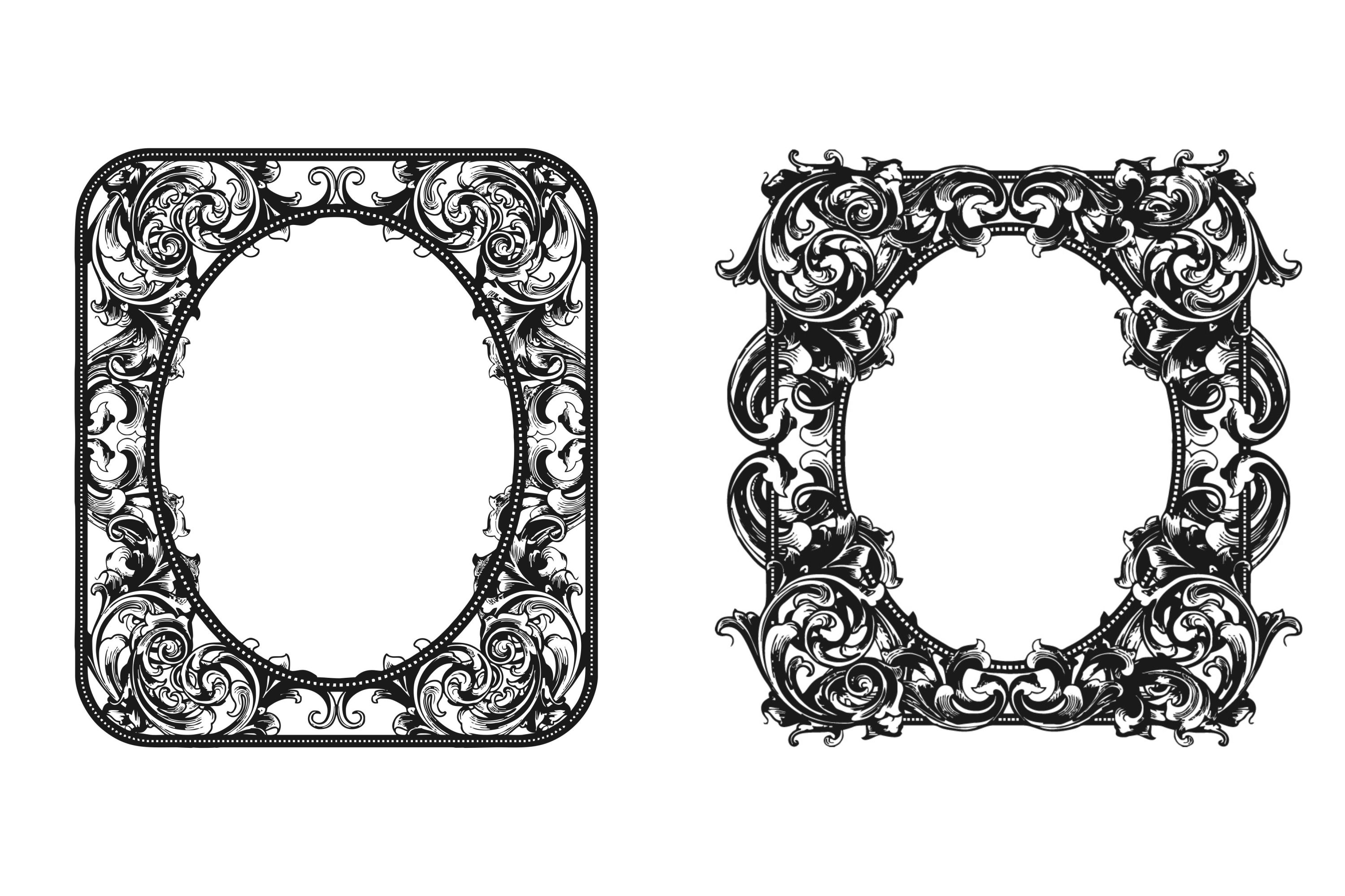 Ornament Victorian example image 3