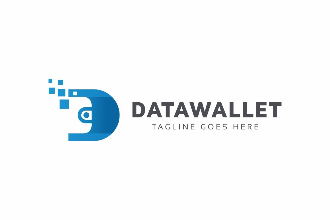 Wallet Logo example image 3