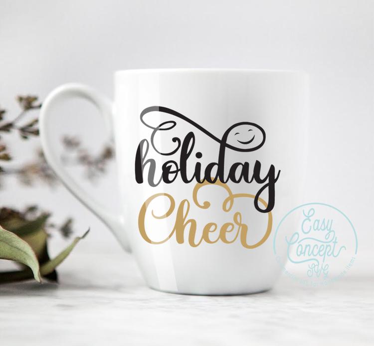 Holiday Cheer example image 2