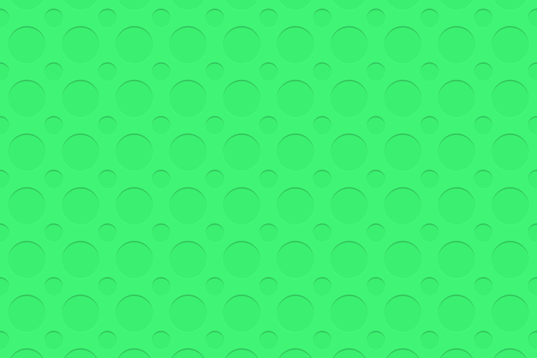 16 Seamless Circle Patterns (AI, EPS, JPG 5000x5000) example image 15