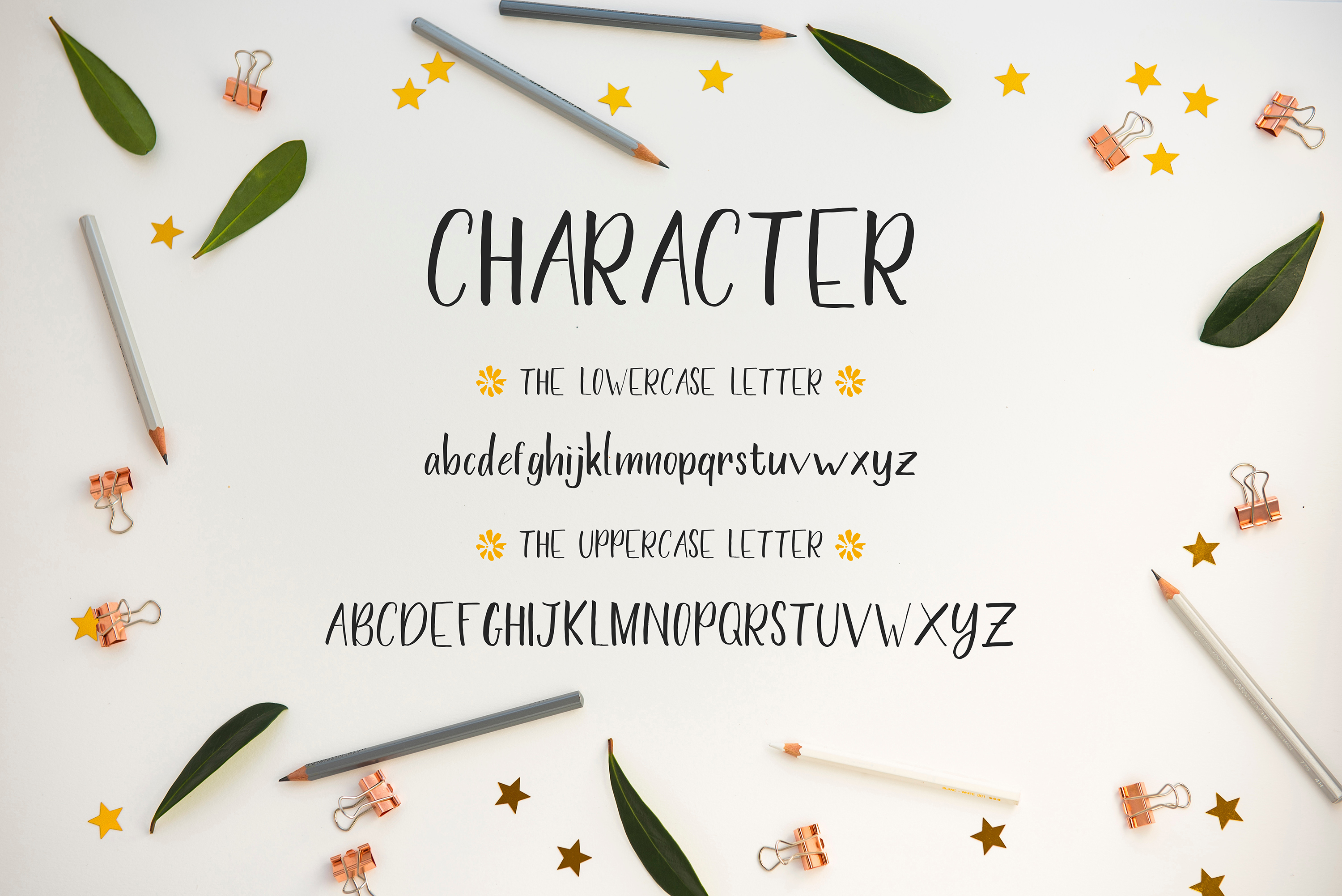 Moonlight Font example image 4
