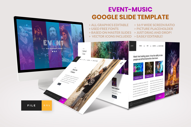 Bundles Vol 1 Google Slide Template example image 5