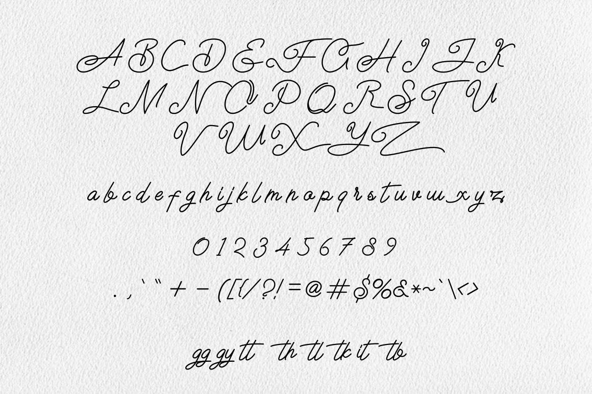 Airlangga Script example image 4