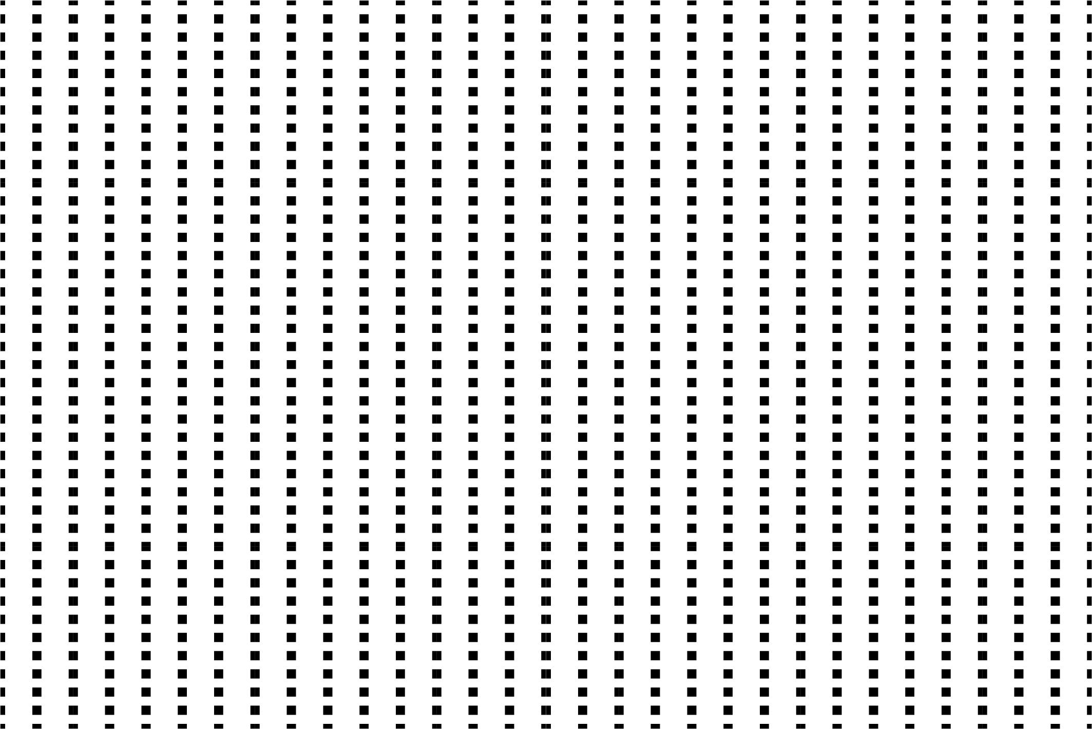 Seamless geometric patterns. B&W. example image 10