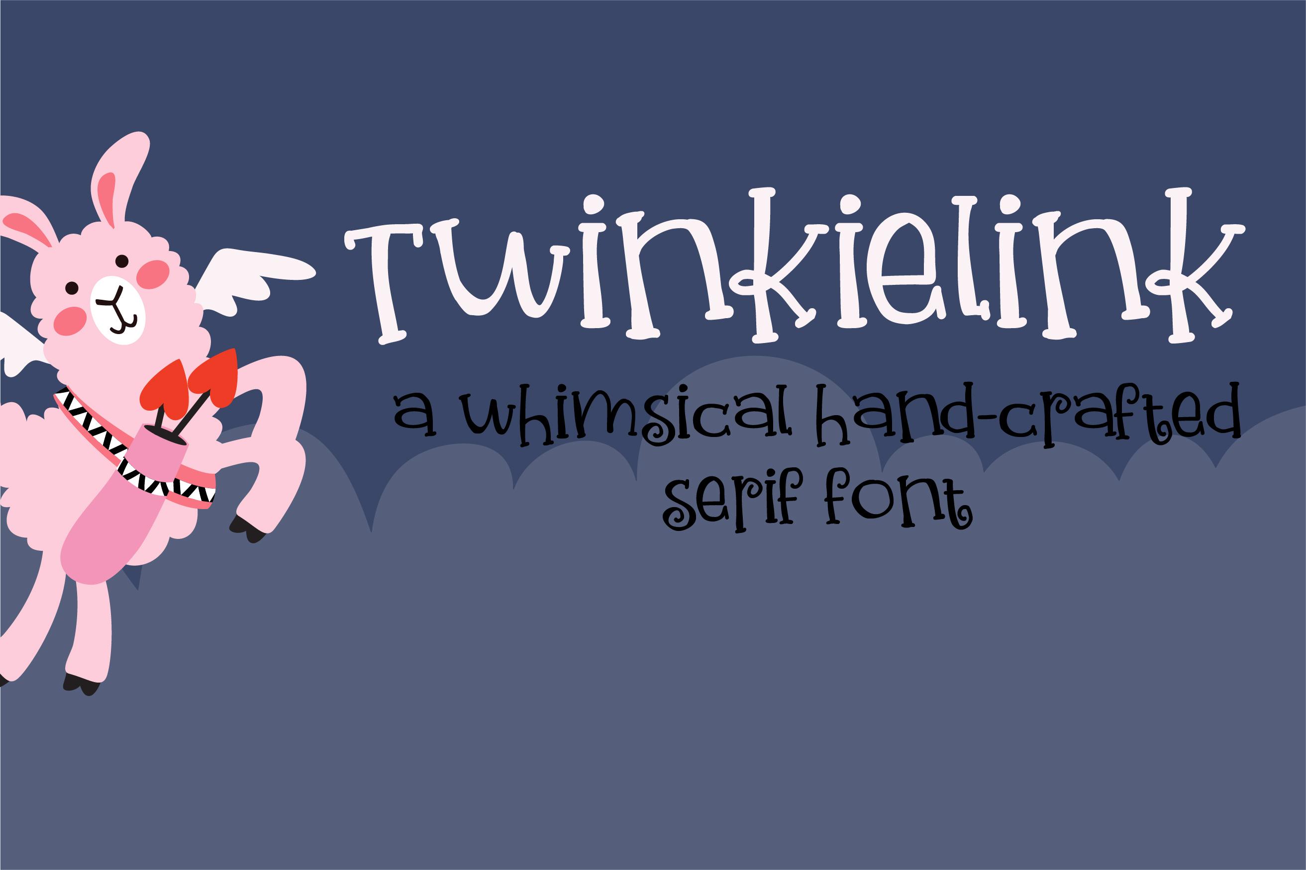 ZP Twinkielink example image 1