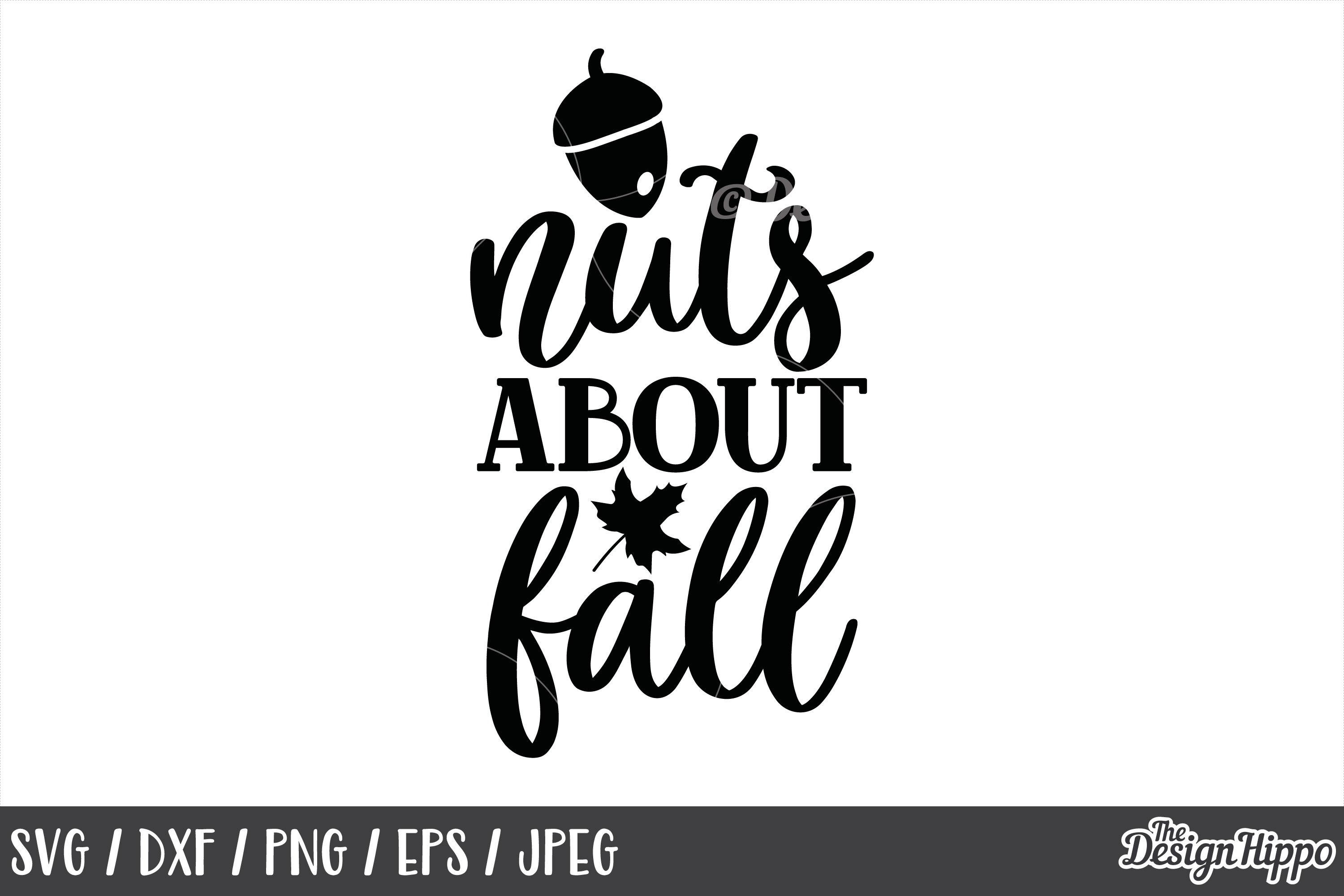 Fall SVG Bundle, Autumn, Fall, Pumpkin spice, Fall y'all SVG example image 6