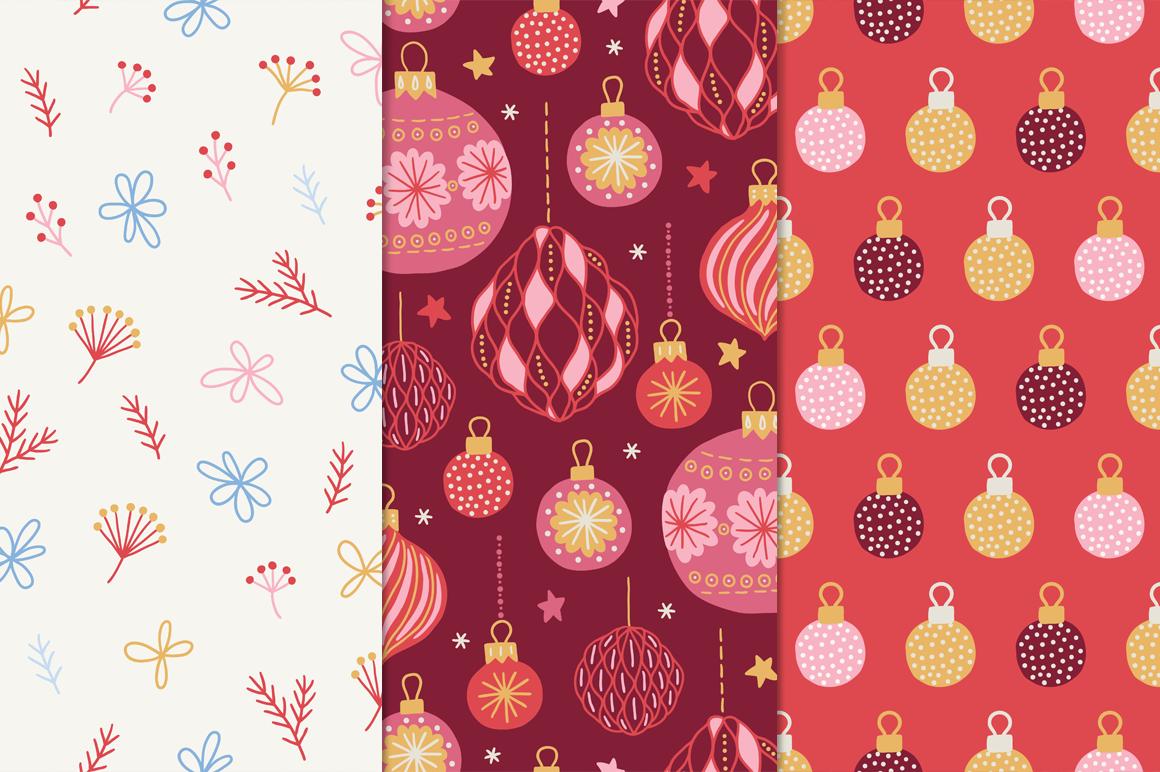 Christmas Kit #7 example image 11