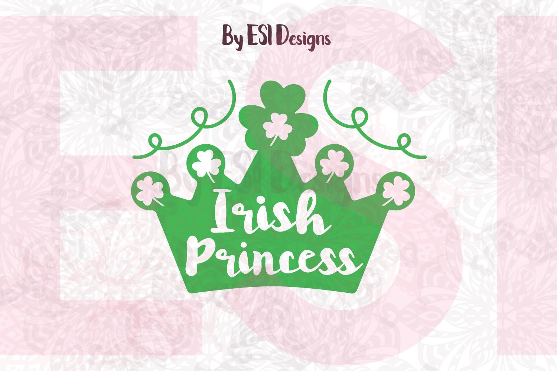 Irish Princess Design example image 2