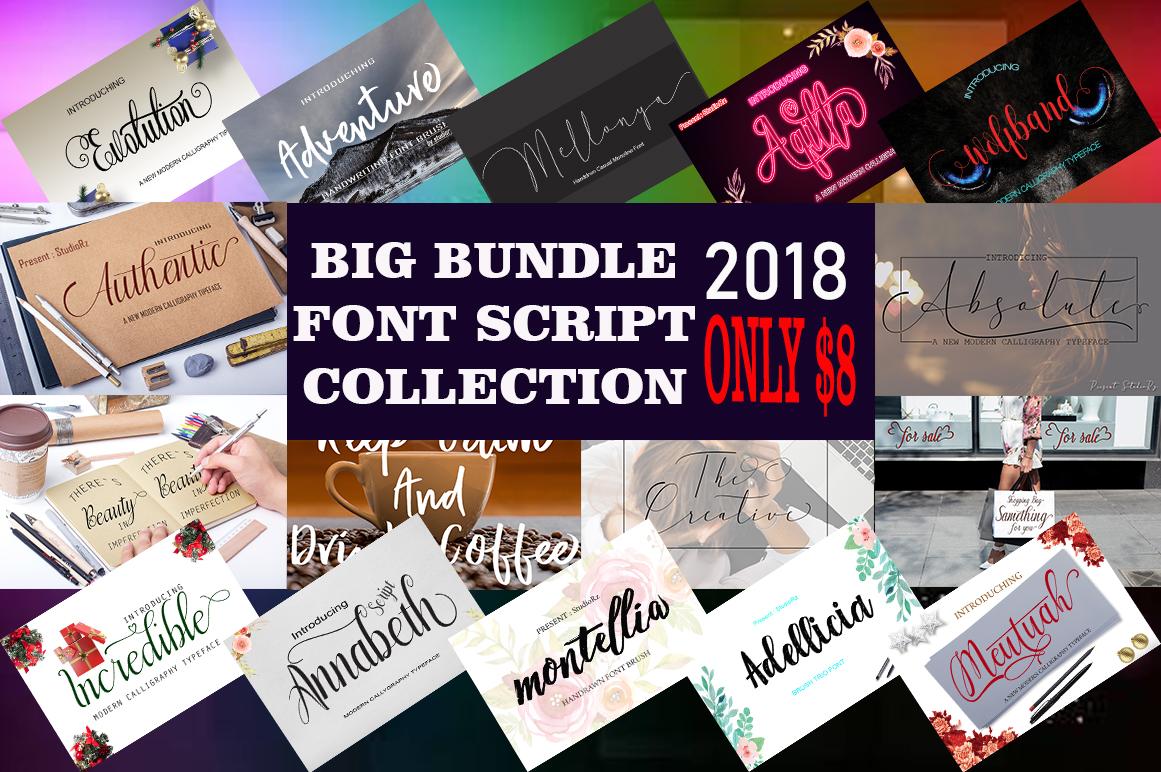 Big Bundle example image 1