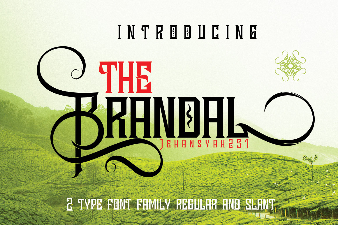 the Brandal example image 1