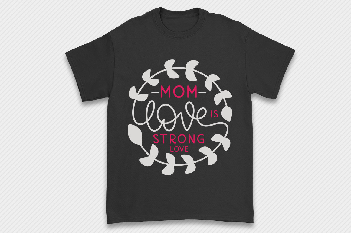 100 Mom Tshirt Design Mega Collection example image 4
