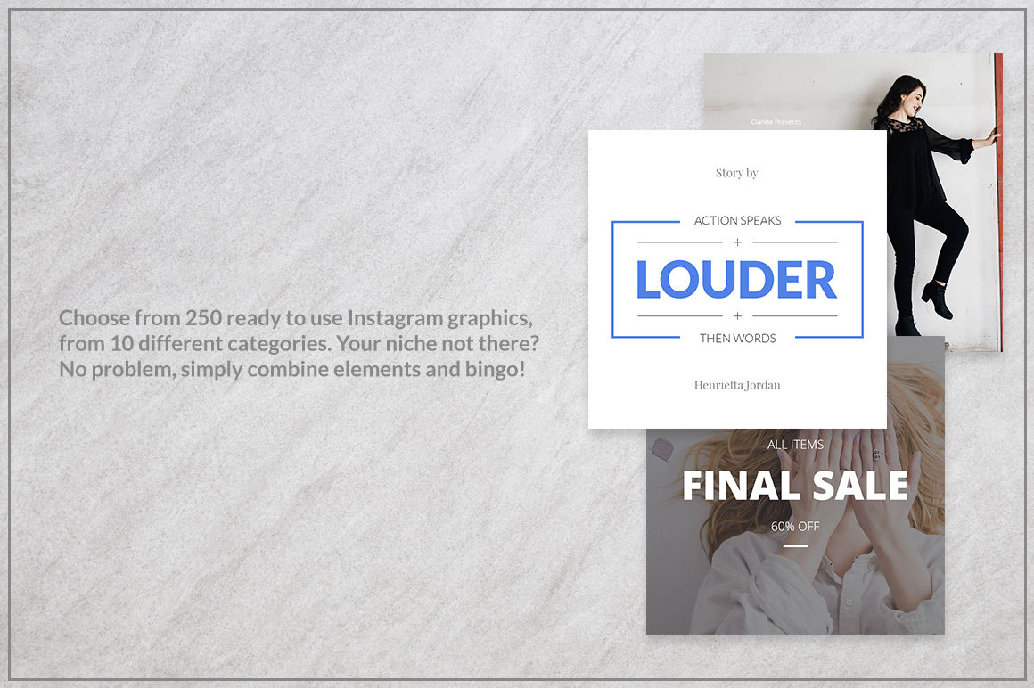 The Ultimate Instagram Pack example image 9