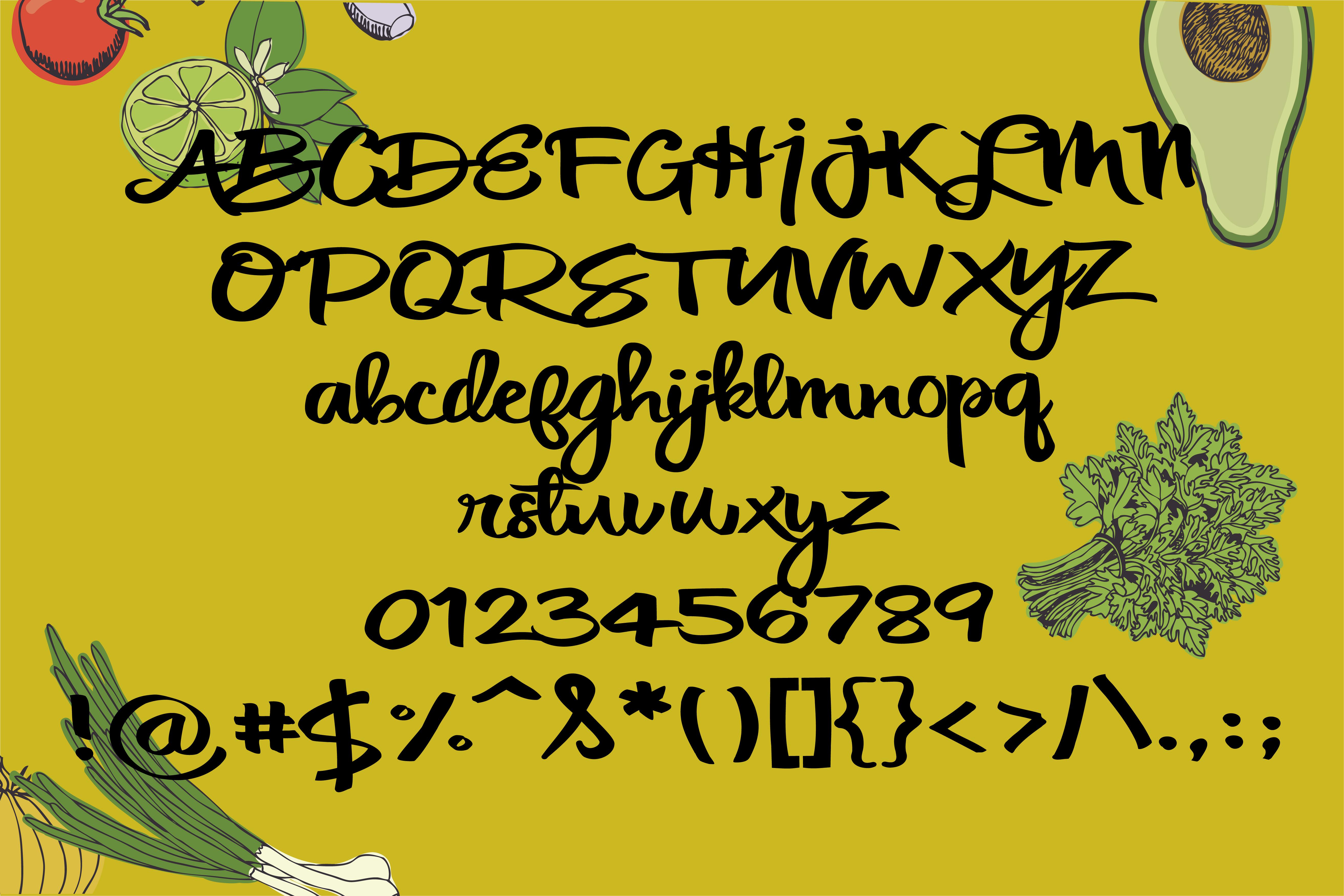 PN Cilantro Leaf example image 3