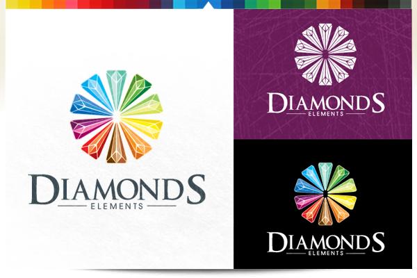 Diamond Color example image 2