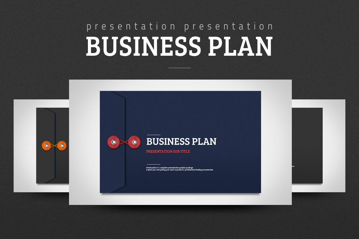 Business Envelope Template example image 1