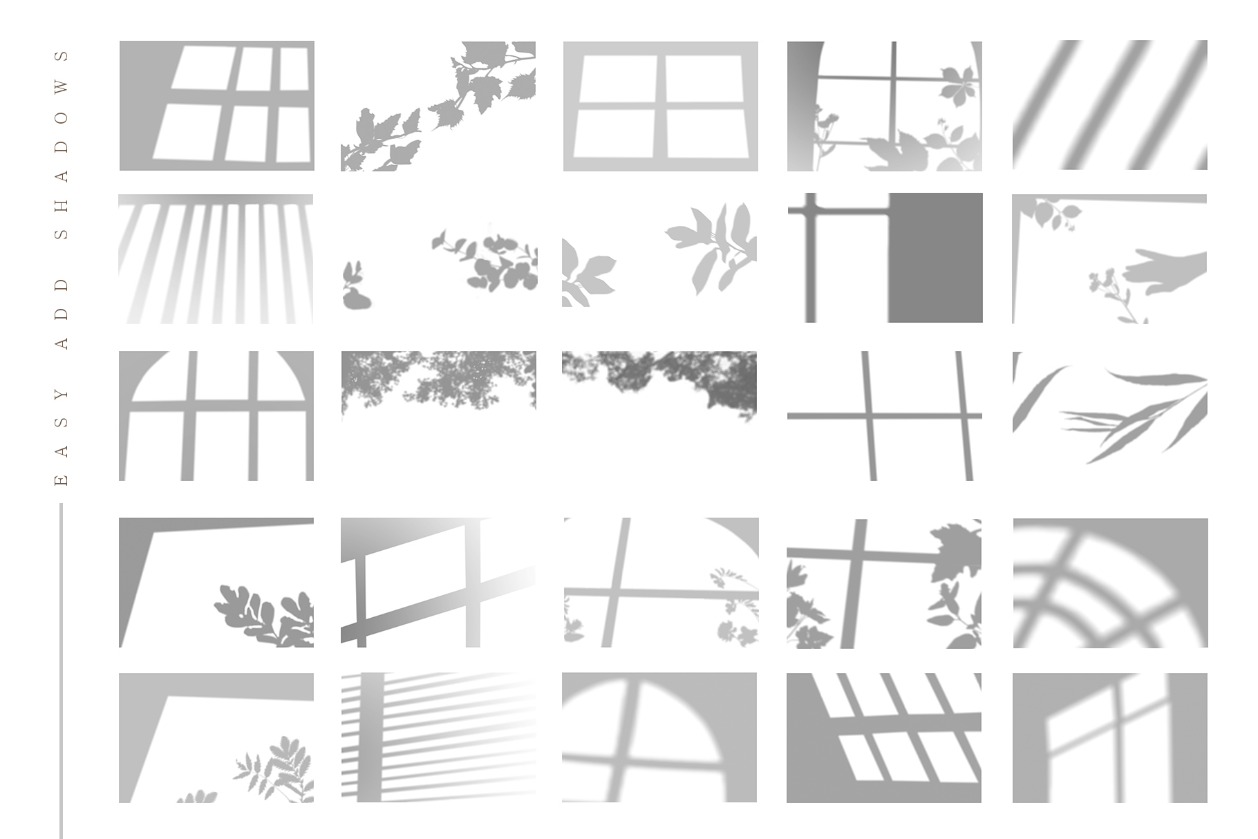 25 Easy Add Shadows example image 3
