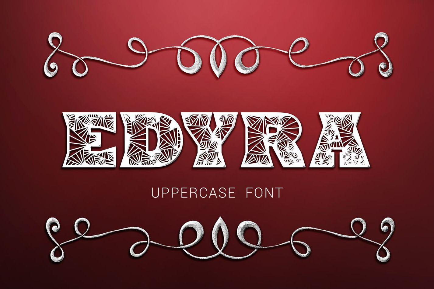 Edyra example image 1