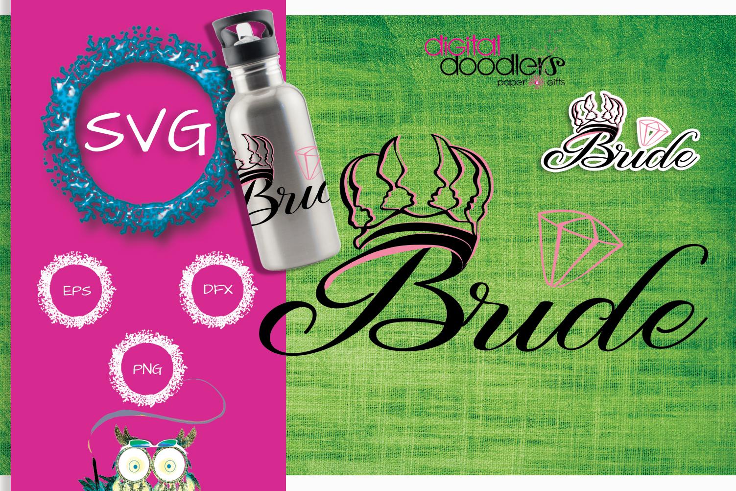 Tiara Bride example image 1