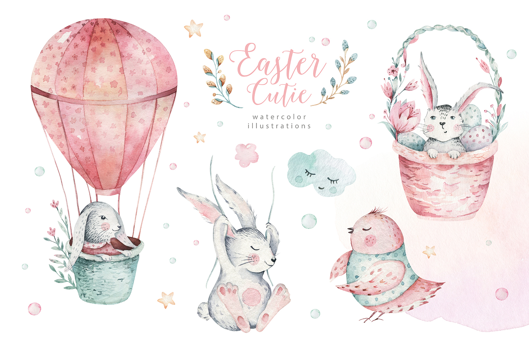 Easter cutie. Part II example image 3