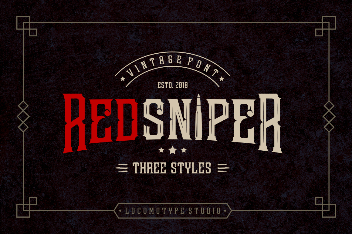 Redsniper example image 1
