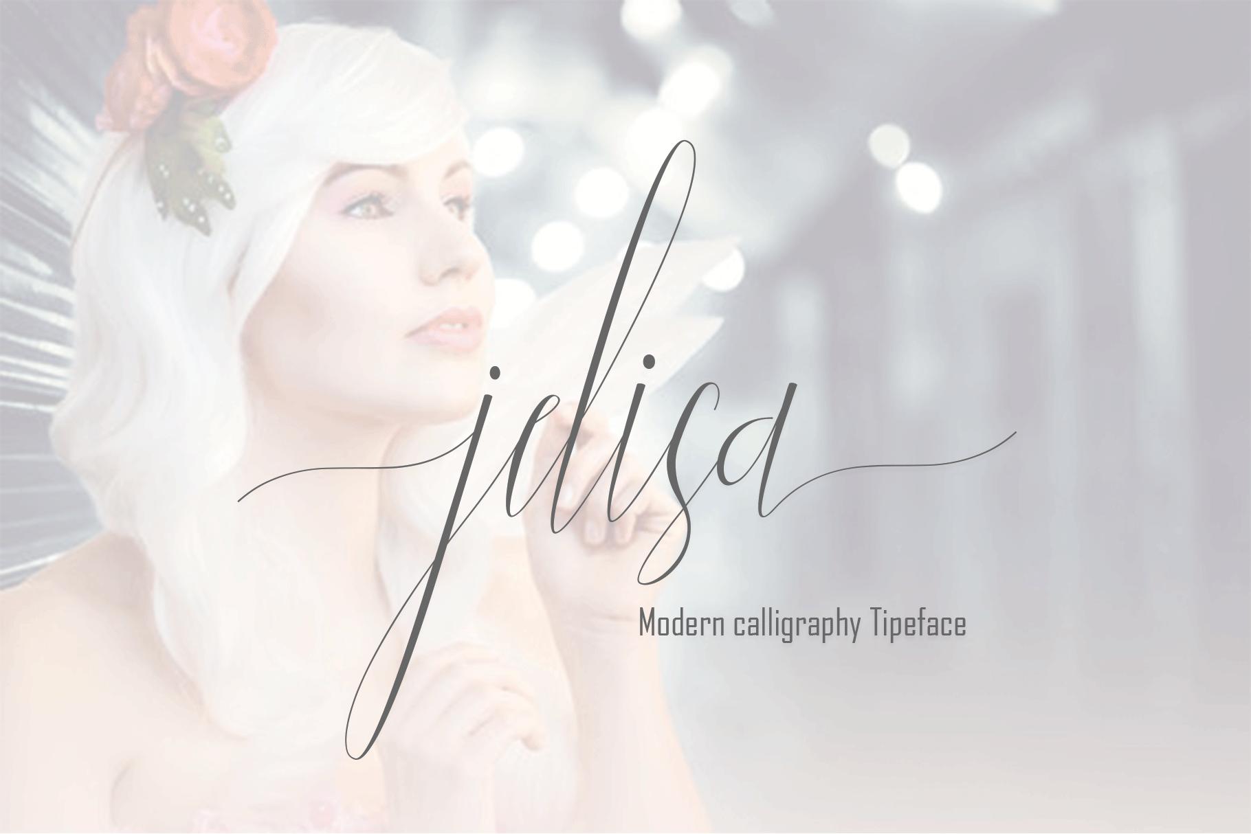 Jelisa example image 2