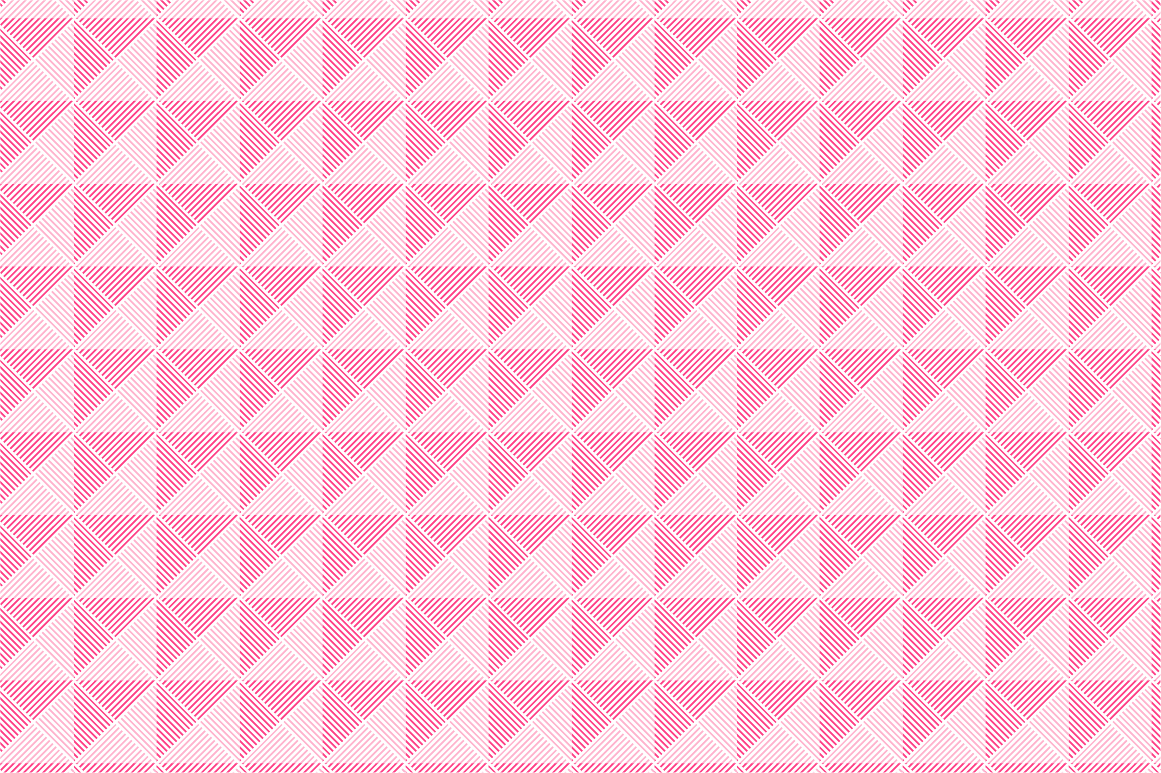 Textile seamless patterns. example image 4