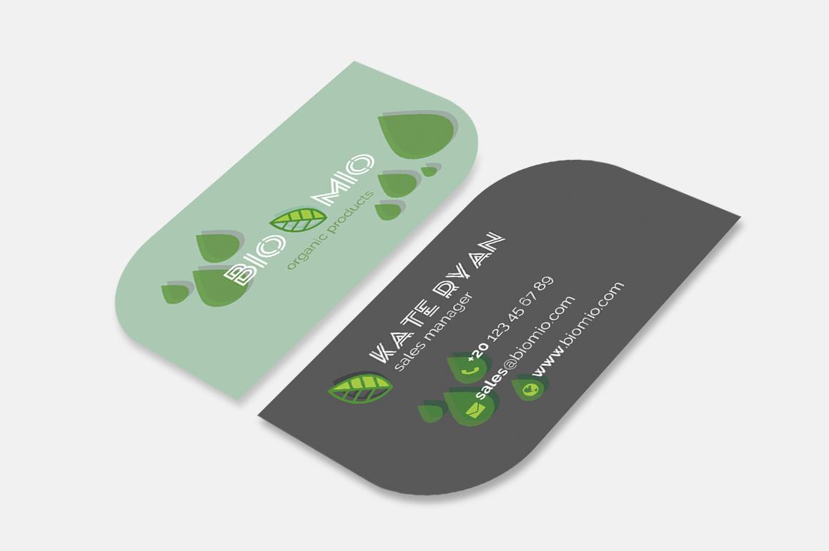 Business Card Bundle 01 example image 2