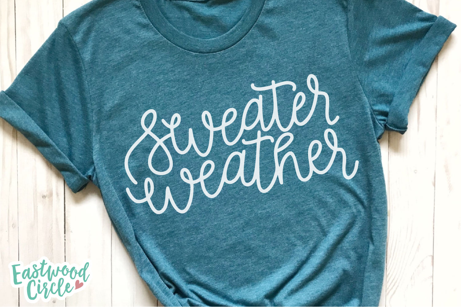 Fall SVG Bundle - Cut Files for Shirts example image 4