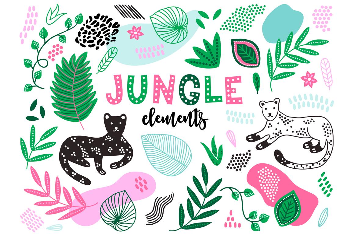 Jungle Kit example image 6