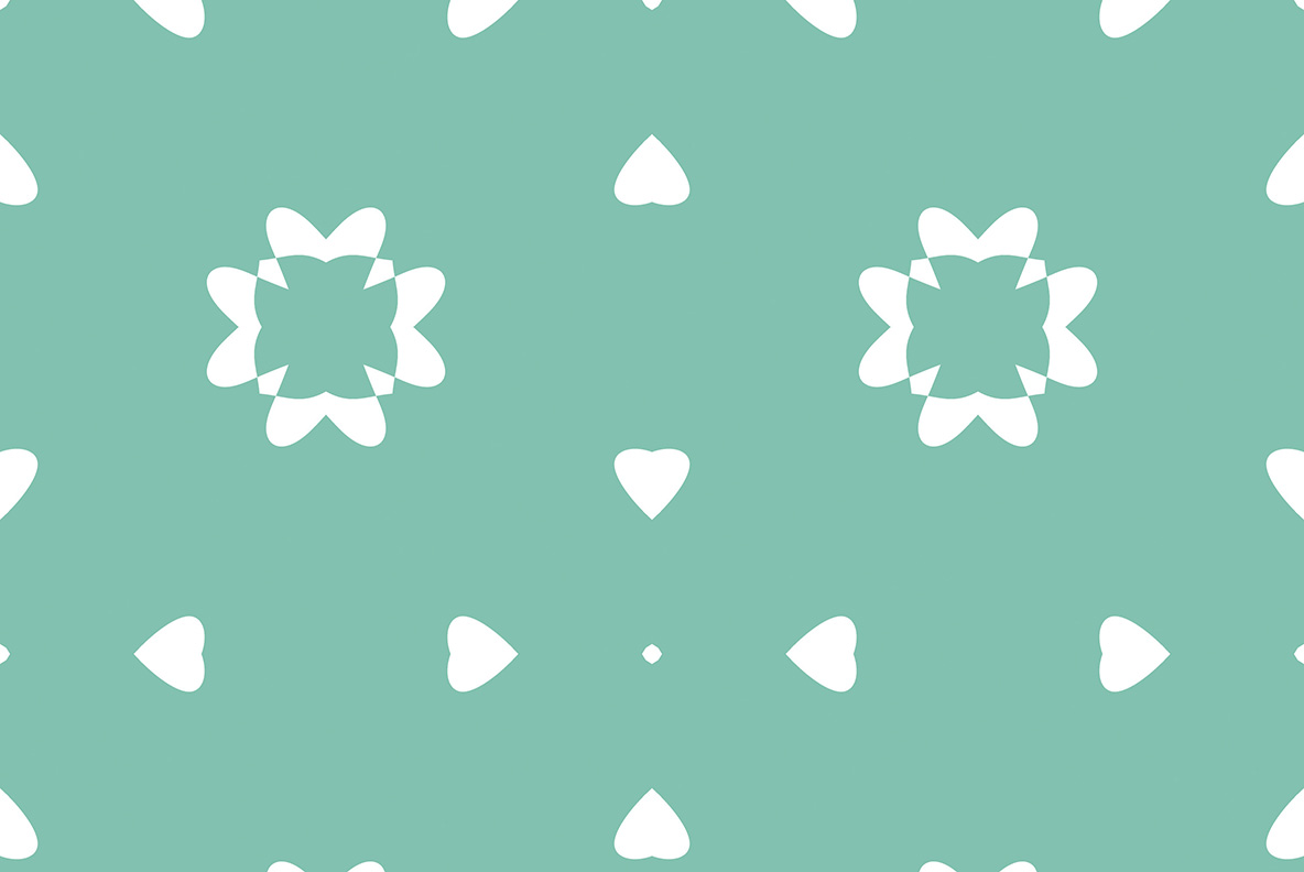 Abstract pattern backgrounds example image 11