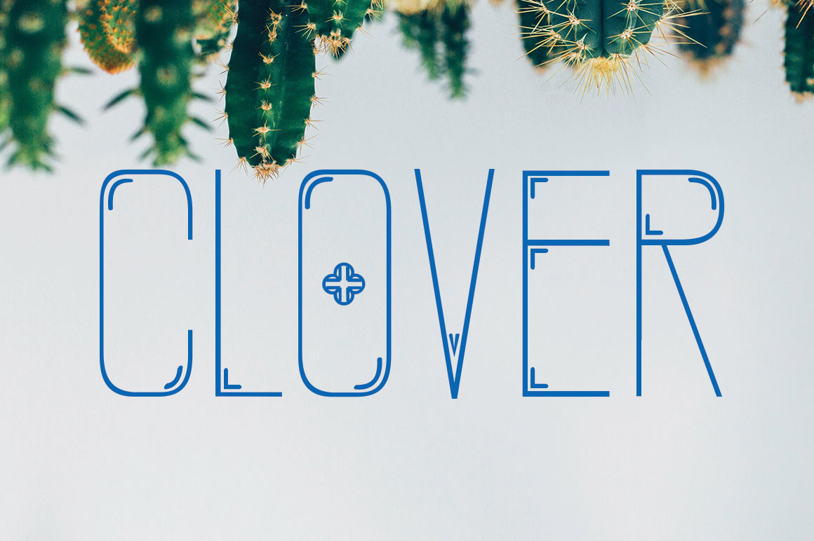CLOVER FAMILY example image 3