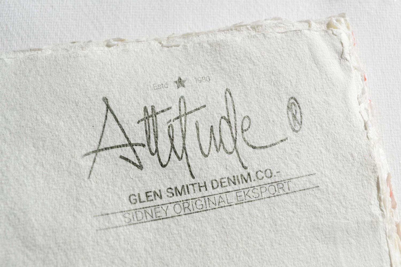 Attitude example image 9