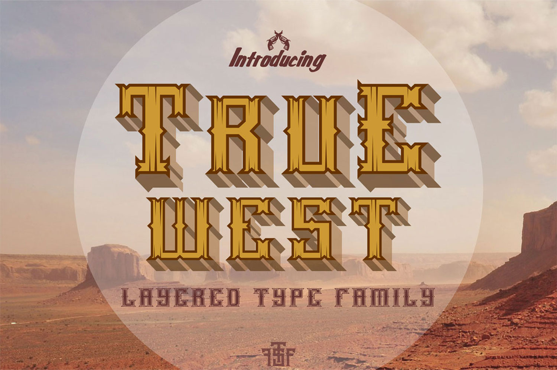 True West Type example image 1